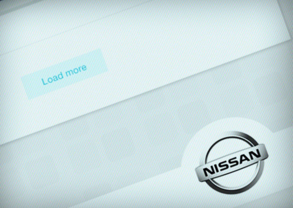 Nissan Learning Platform