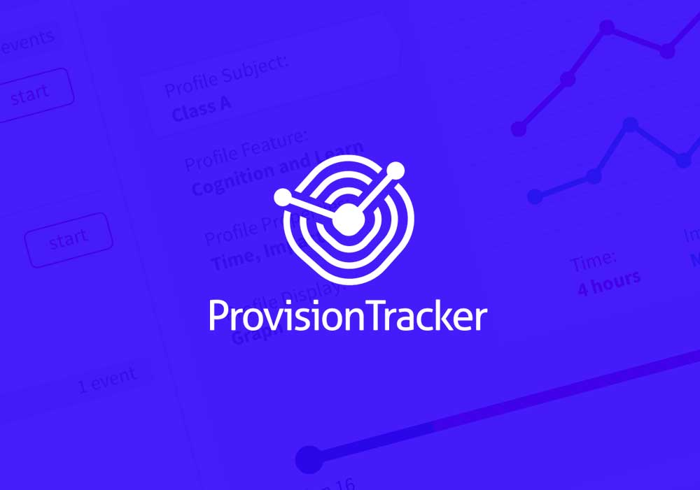 Provision Tracker